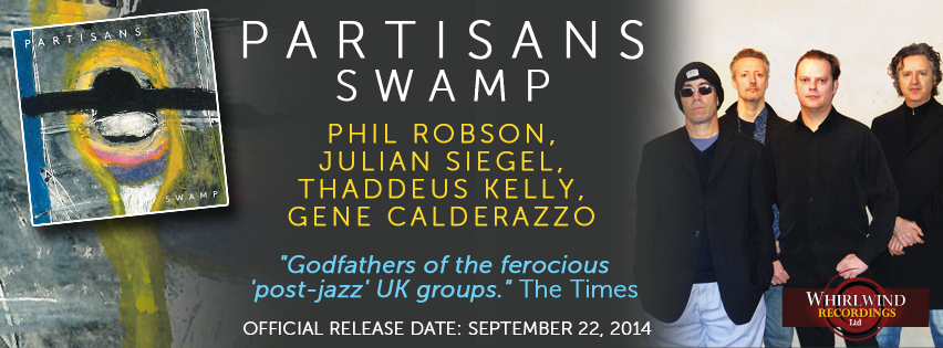 swamp is the fifth studio album from partisans who since their formation in 1996 have been thrilling audiences the world over with their ferociously